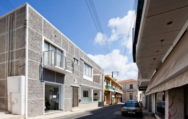 OfficeBuilding_ForSale_KatoPaphos_PaphosOldTown_Pafos-2017-European-Capital-of-Culture2