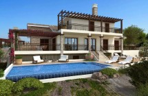 2- AH187V--Off-Plan-4-BEDROOM-VILLA-WITH-STUNNING-SEA-&-GOLF-VIEWS_Paphos_AphroditeHills_ForSale_Cyprus