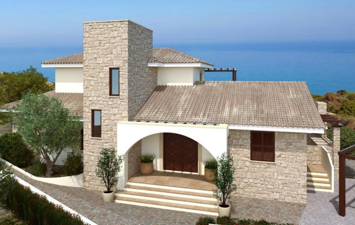 3- AH187V--Off-Plan-4-BEDROOM-VILLA-WITH-STUNNING-SEA-&-GOLF-VIEWS_Paphos_AphroditeHills_ForSale_Cyprus