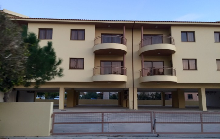 3 - Building for Sale with 36 Apartments and shops in Tourist Area, Kato Paphos, Paphos ~ EIC180 ~ Cyprus