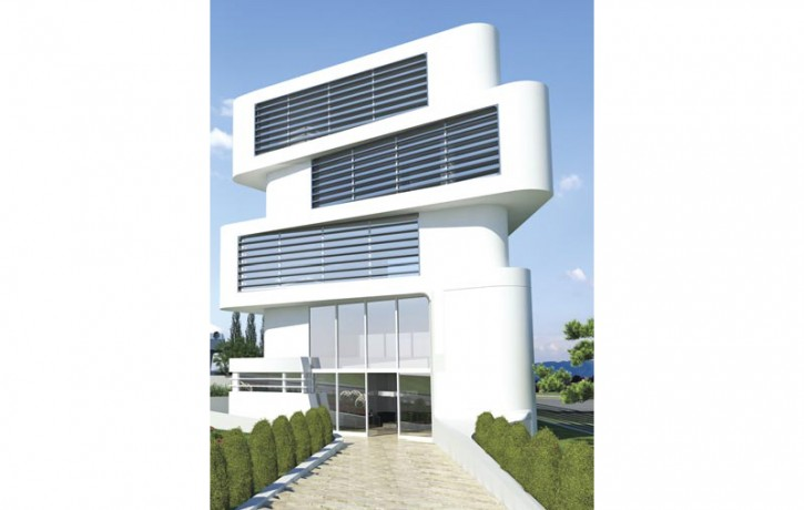 Ultra-Modern Commercial Building ~ EIC186C_ExclusiveHomesCyprus_PassportProperty_CitizenshipCyprus_3